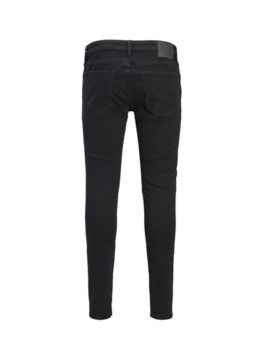 Jack & Jones Jack & Jones 12148916 Denim Pantolon Siyah